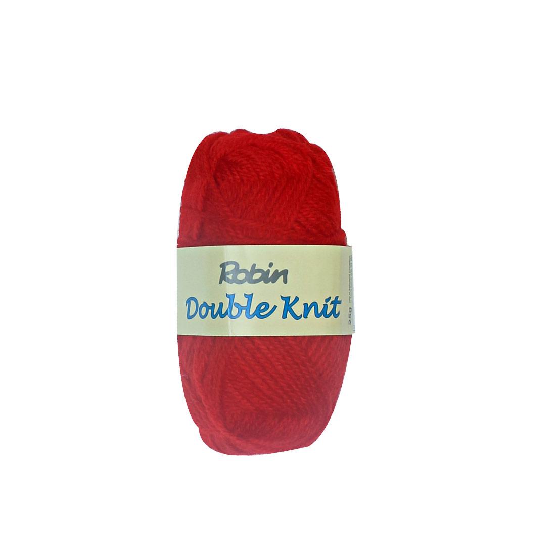 Robin DK Red 0141
