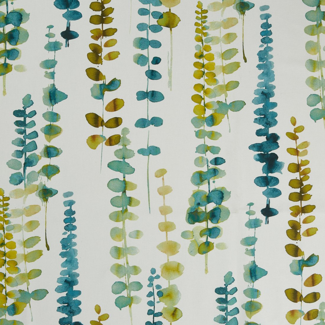 Santa Maria Oasis Curtain Fabric