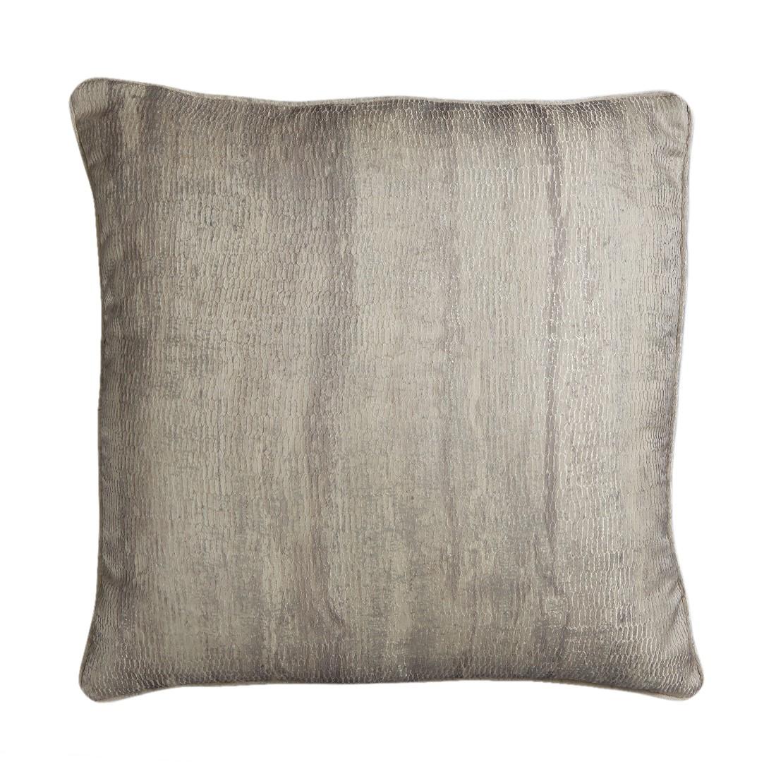 Saturn Chrome Cushion