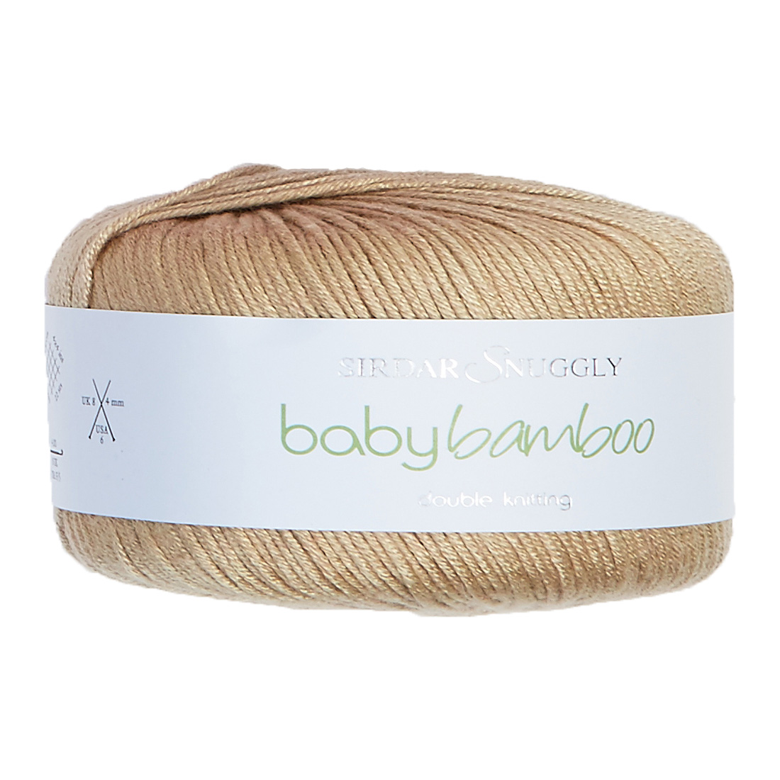 Sirdar Snuggly Baby Bamboo 50g 097