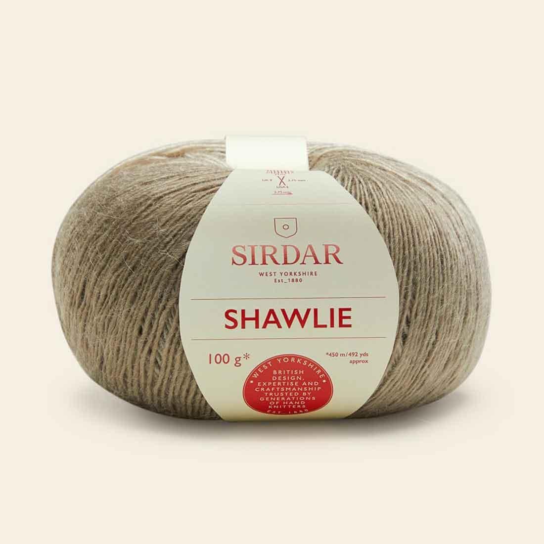 Sirdar Shawlie Honesty 202