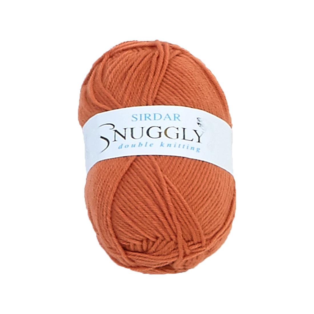 Snuggly DK 50g 0458
