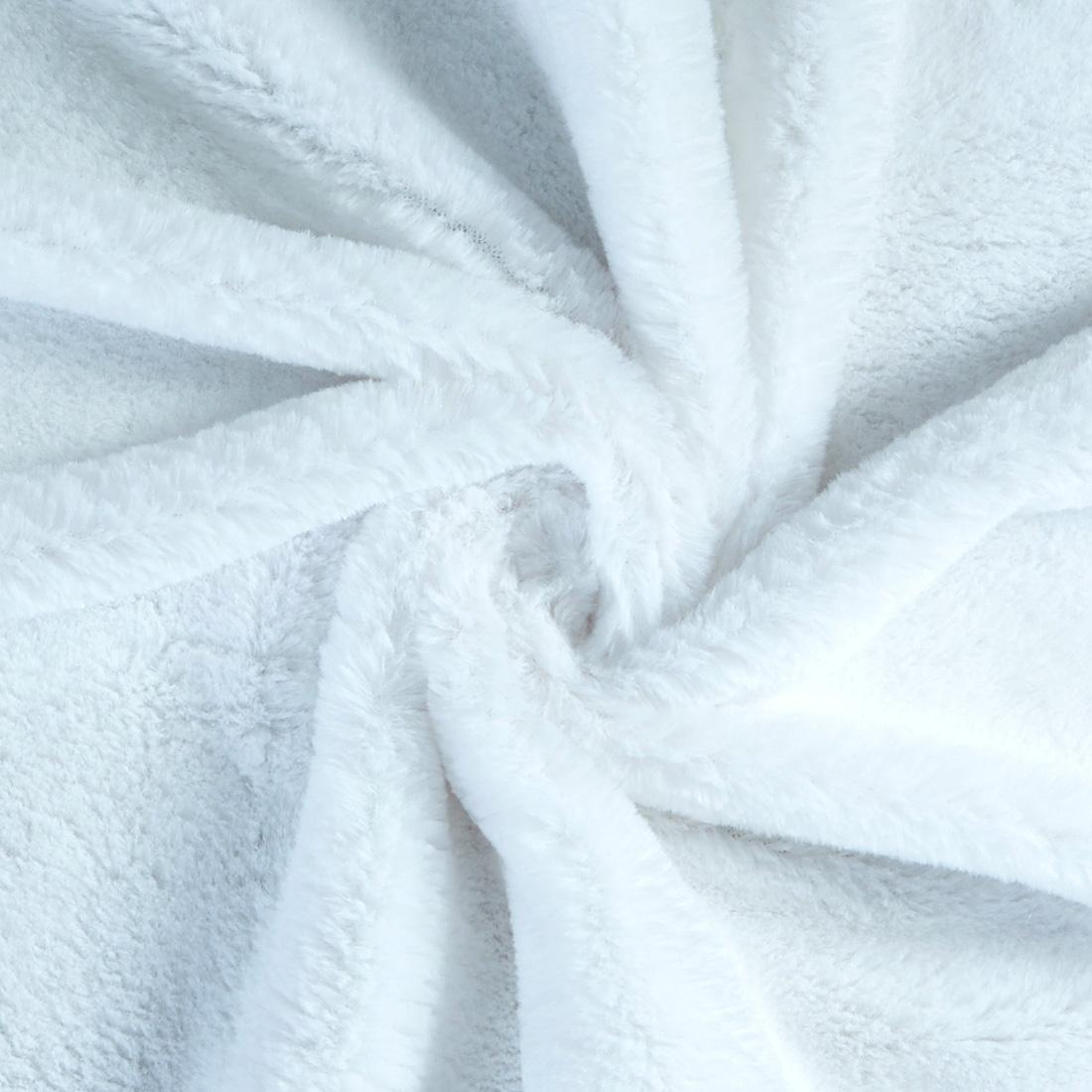 Snuggle Velour Ivory