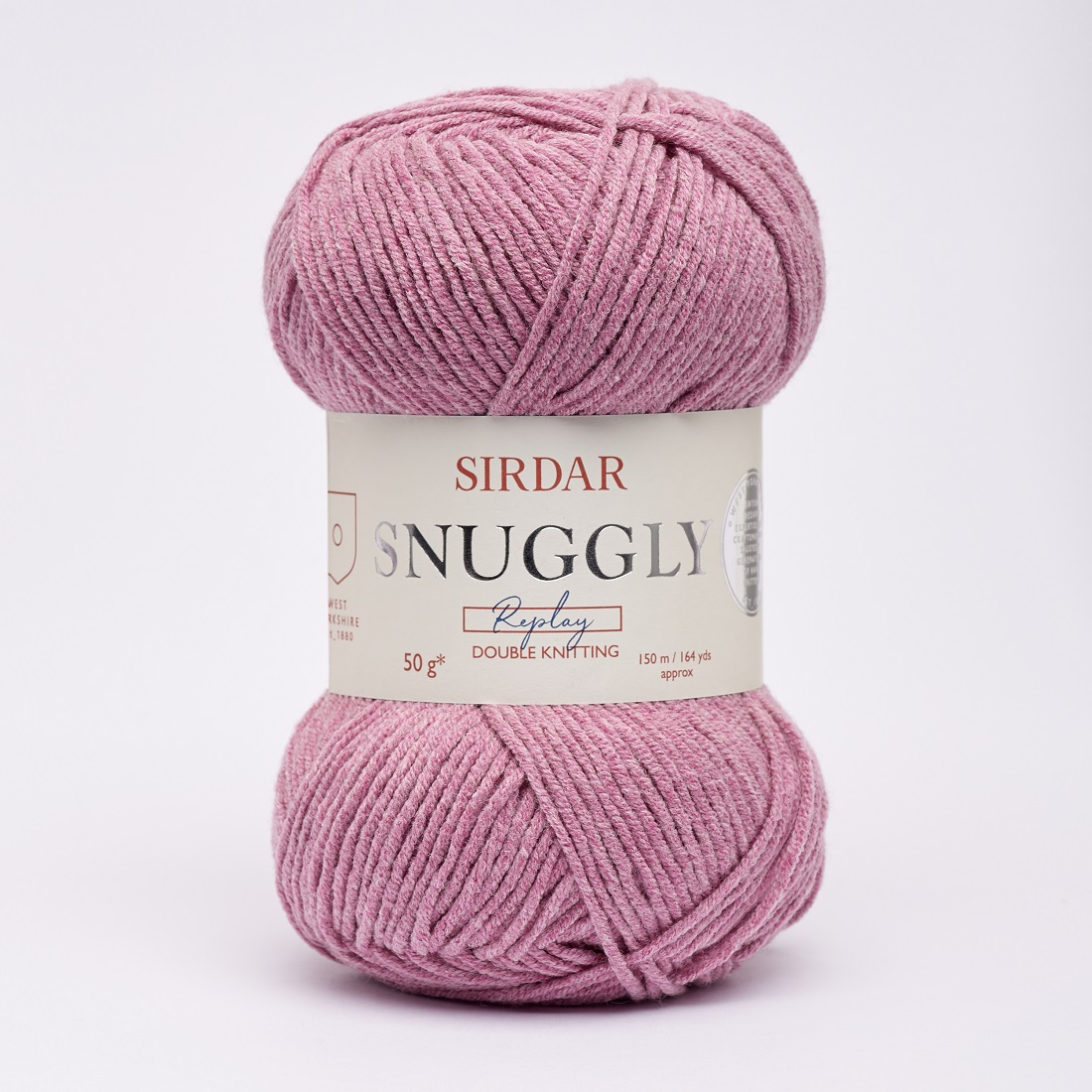 Snuggly Replay Blast Off Berry 106