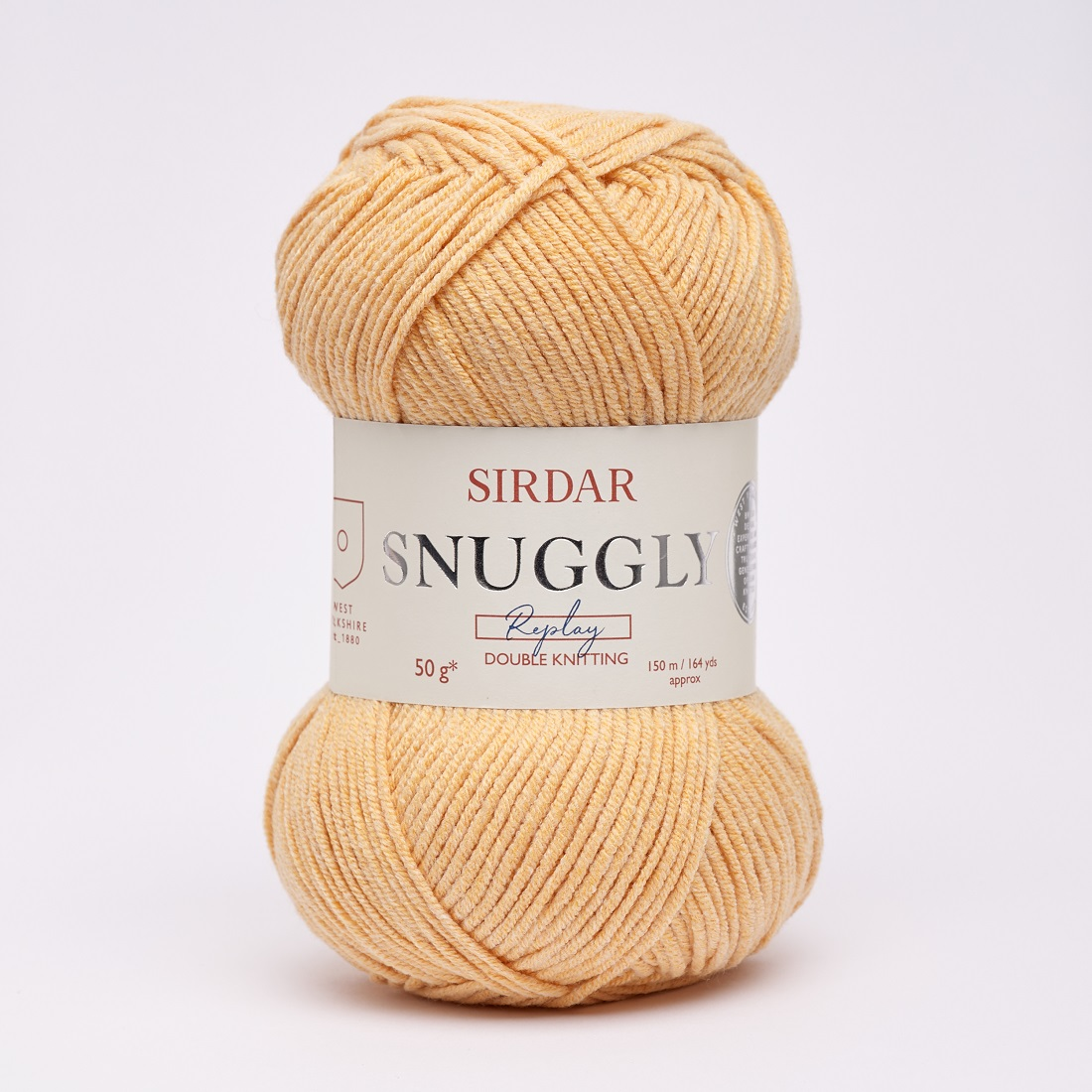 Snuggly Replay Orange Squashed 111