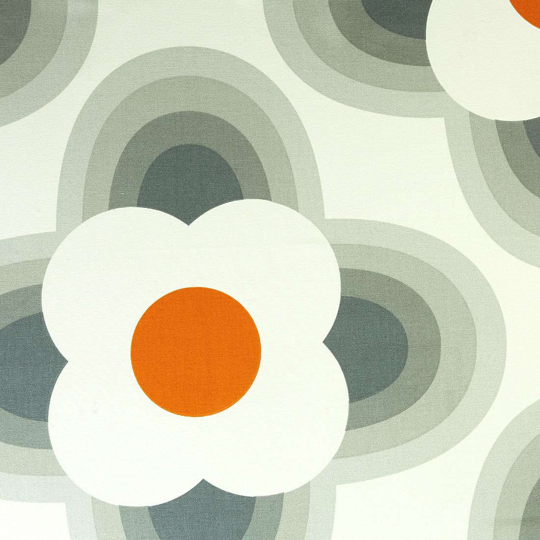 Orla Kiely Striped Petal Orange