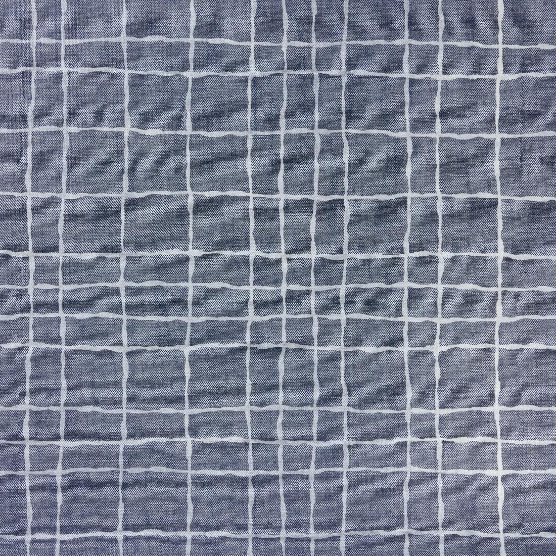 Summer Denim Oil Cloth