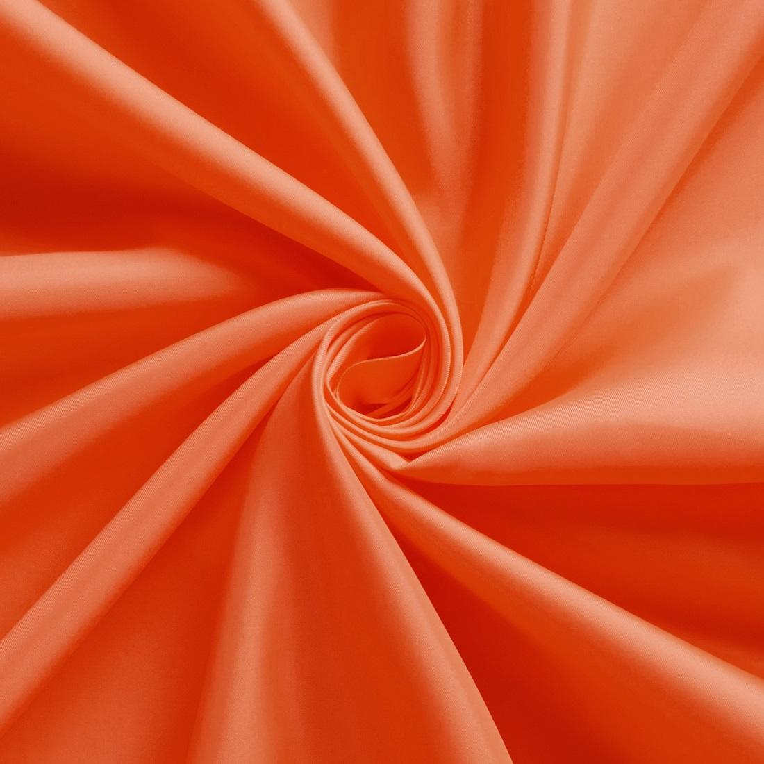 Supersoft Anti Static Lining Orange