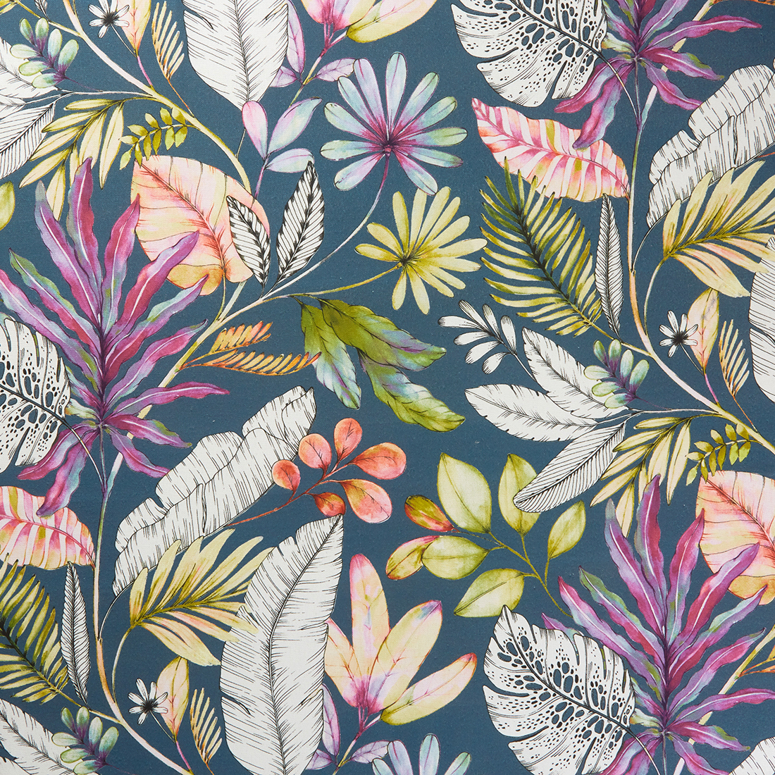 Tropicana Multi Upholstery Fabric