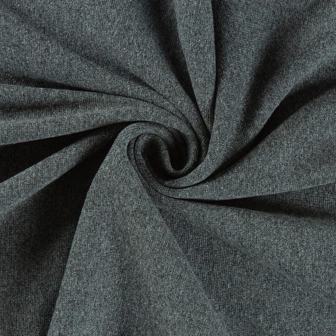 Tube Mid Grey Dress Fabric