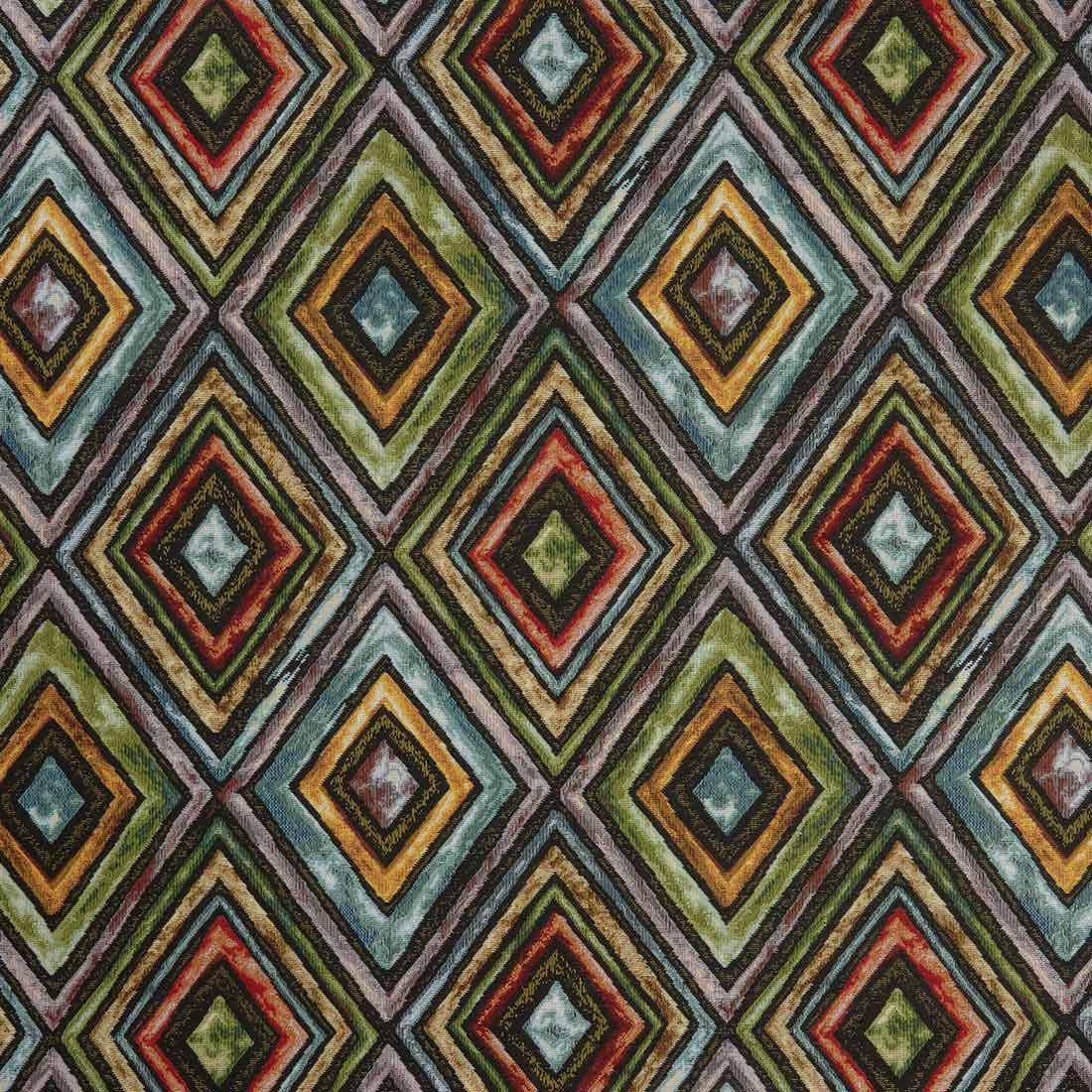 Tulum Leaf Upholstery Fabric