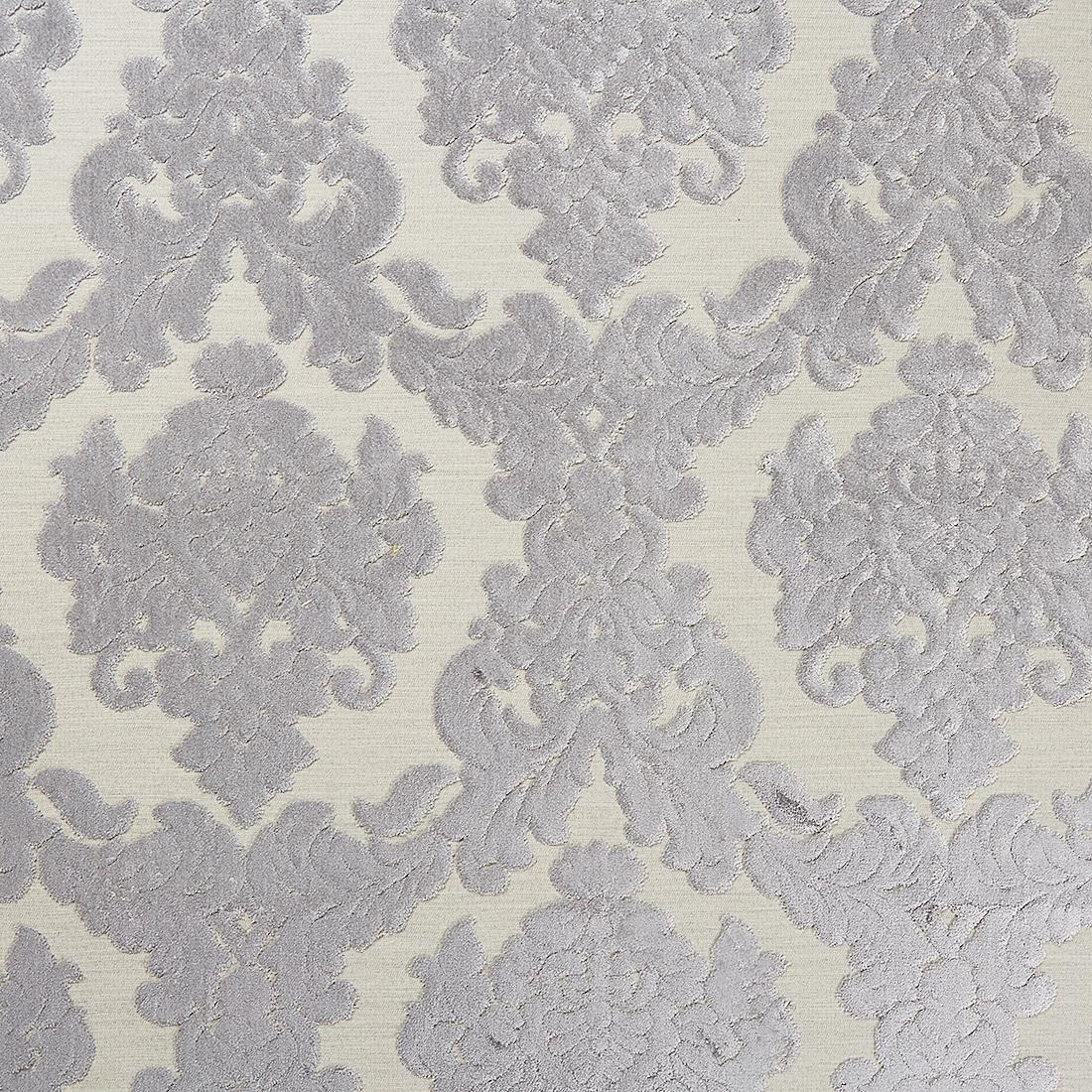 Tuscania Dove Upholstery Fabric