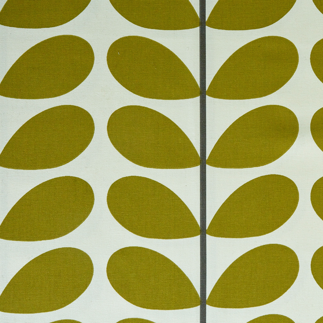 Orla Kiely Two Stem Olive