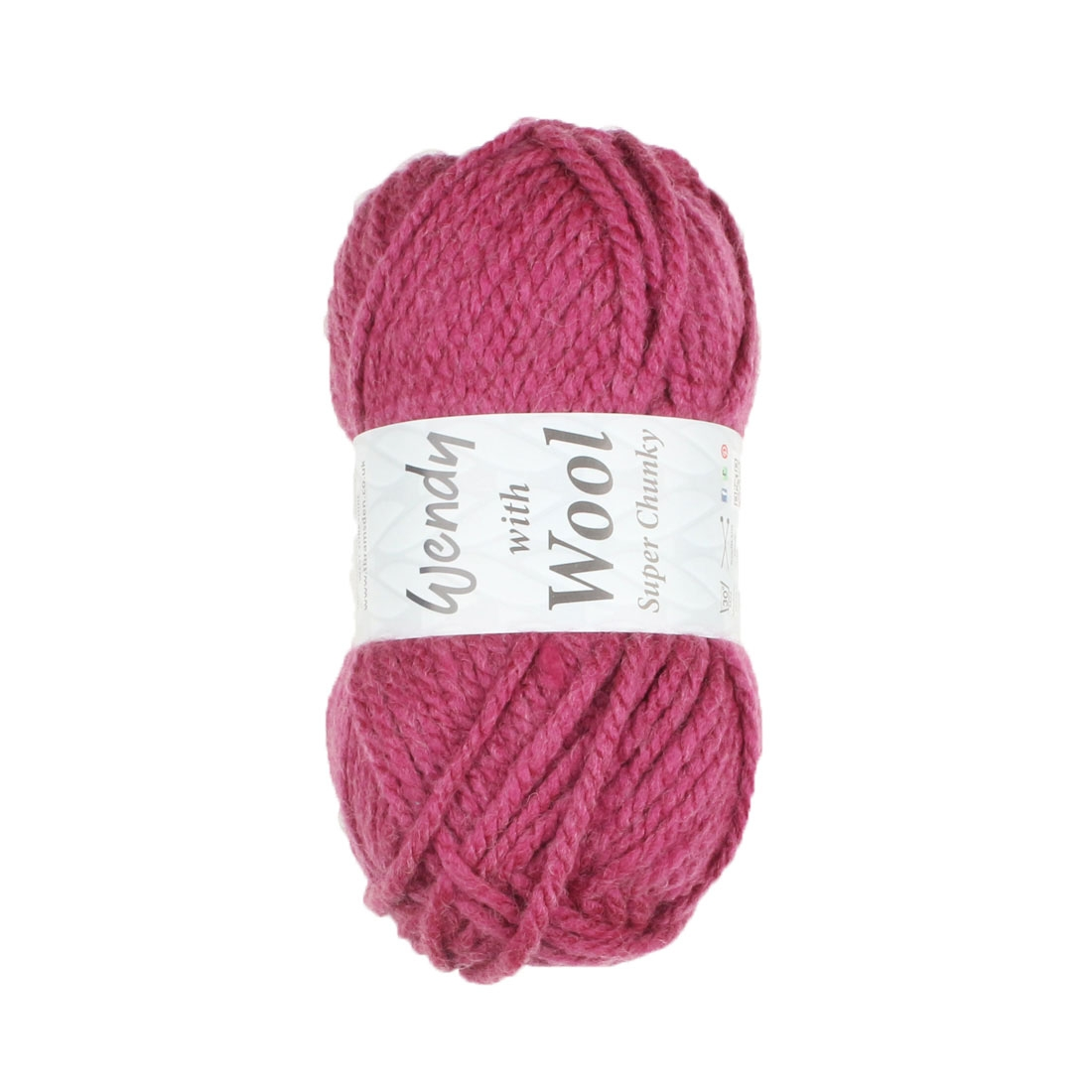 Wendy With Wool Super Chunky 5206