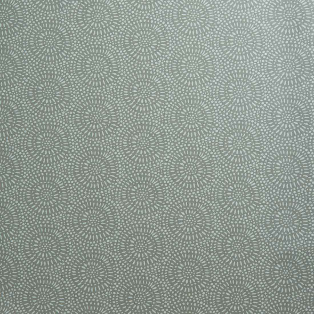 Whirl Pebble Oil Cloth