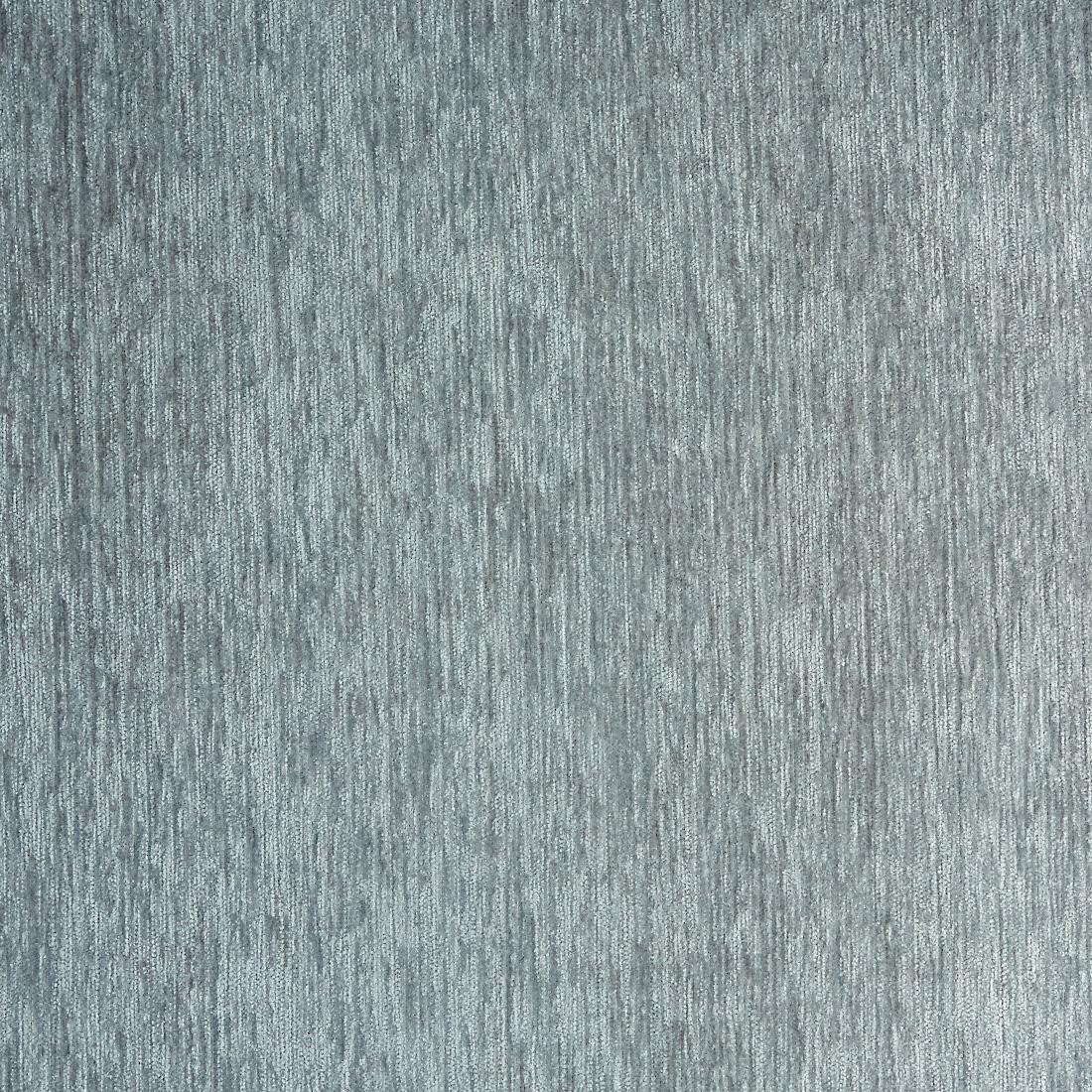 Zeros Chenille Grey Upholstery Fabric
